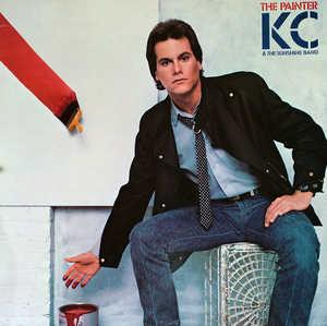 Album  Cover K.c. And The Sunshine Band - The Painter on EPIC Records from 1981