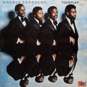 Album  Cover Double Exposure - Fourplay on SALSOUL Records from 1978