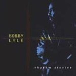 Album  Cover Bobby Lyle - Rhythm Stories on ATLANTIC Records from 1994