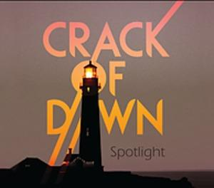 Album  Cover Crack Of Dawn - Spotlight on  Records from 2017