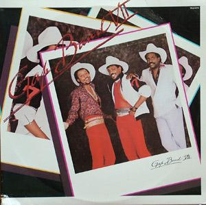Album  Cover The Gap Band - The Gap Band Vii on TOTAL EXPERIENCE Records from 1986
