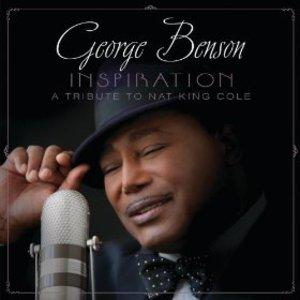 Album  Cover George Benson - Inspiration (a Tribute To Nat King Cole) on CONCORD Records from 2013