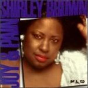 Album  Cover Shirley Brown - Joy And Pain on ACE Records from 1993