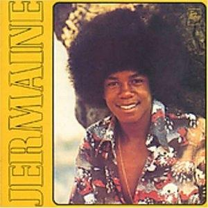 Album  Cover Jermaine Jackson - Jermaine on MOTOWN Records from 1972