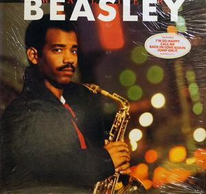 Front Cover Album Walter Beasley - Walter Beasley  | polydor records | 422 833 866 | US