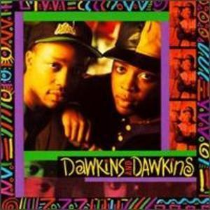 Album  Cover Dawkins & Dawkins - Dawkins & Dawkins on BENSON Records from 1993