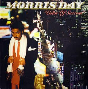 Album  Cover Morris Day - Color Of Success on WARNER BROS. Records from 1985