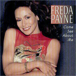 Album  Cover Freda Payne - Come See About Me on  Records from 2001
