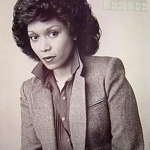 Album  Cover Dee Dee Sharp-gamble - Dee Dee on PHILADELPHIA INTERNATIONAL Records from 1980