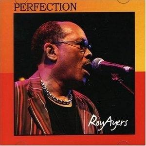 Front Cover Album Roy Ayers - Perfection
