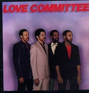 Album  Cover Love Committee - Love Committee on T-ELECTRIC (MCA) Records from 1980