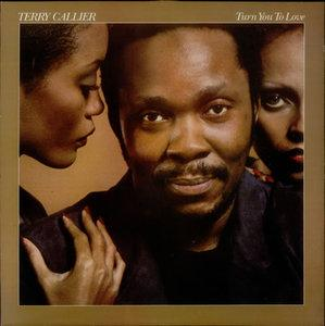 Album  Cover Terry Callier - Turn You To Love on ELEKTRA Records from 1979
