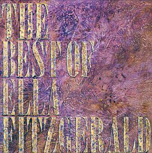 Album  Cover Ella Fitzgerald - Ella Fitzgerald [pablo] on PABLO Records from 1976