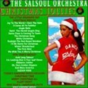 Album  Cover Salsoul Orchestra - Christmas Jollies on SALSOUL Records from 1976