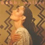 Album  Cover Bobbi Walker - Bobbi Walker on ALFA Records from 1982
