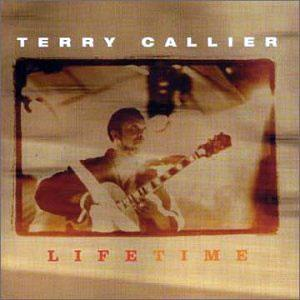Album  Cover Terry Callier - Lifetime on TALKIN' LOUD Records from 1999