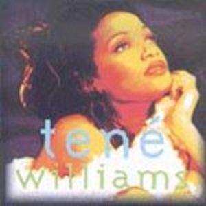 Album  Cover Tene Williams - Tene Williams on  Records from 1993