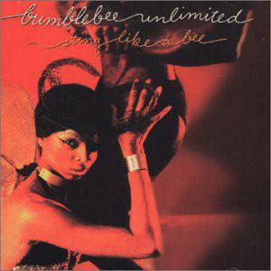 Album  Cover Bumble Bee Unlimited - Sting Like A Bee on RCA Records from 1979