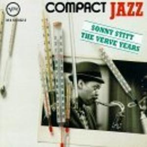 Album  Cover Sonny Stitt - Sonny on WHO'S WHO IN Records from 1981