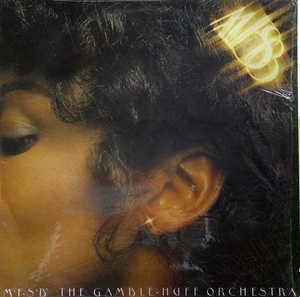 Album  Cover Mfsb - The Gamble-huff Orchestra on PHILADELPHIA INTERNATIONAL Records from 1978
