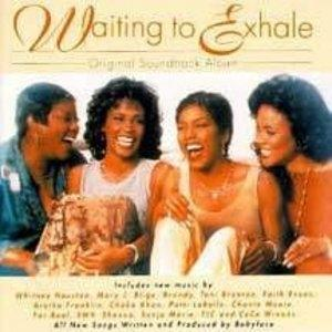 Album  Cover Various Artists - Waiting To Exhale (ost) on ARISTA Records from 1995