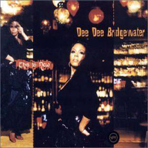 Album  Cover Dee Dee Bridgewater - This Is New on VERVE RECORDS Records from 2002