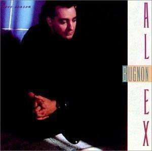 Album  Cover Alex Bugnon - Love Season on CAPITOL Records from 1988