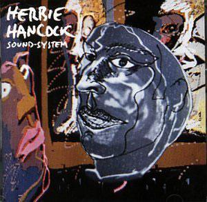Front Cover Album Herbie Hancock - Sound System