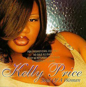 Album  Cover Kelly Price - Soul Of A Woman on ISLAND Records from 1998