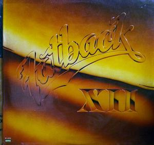 Album  Cover Fatback - Xii on SPRING Records from 1979