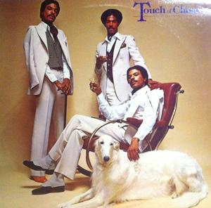 Album  Cover Touch Of Class - Touch Of Class on ROADSHOW / RCA Records from 1979