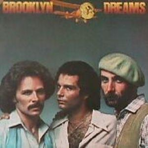 Album  Cover Brooklyn Dreams - Brooklyn Dreams on CASABLANCA Records from 1977