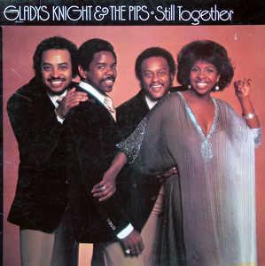 Album  Cover Gladys Knight & The Pips - Still Together on BUDDAH Records from 1977