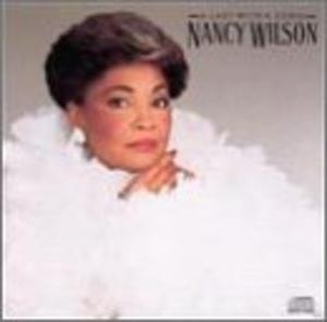 Front Cover Album Nancy Wilson - A Lady With A Song