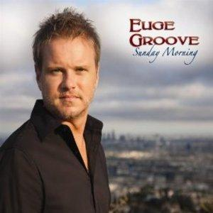 Album  Cover Euge Groove - Sunday Morning on SHANACHIE ENTERTAINMENT Records from 2009