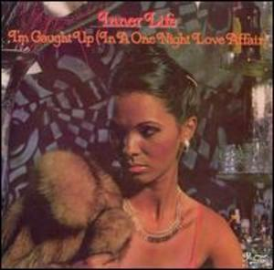 Album  Cover Inner Life - I'm Caught Up (in A One Night Love Affair) on PRELUDE Records from 1979
