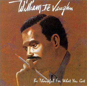 Album  Cover William Devaughn - Figures Can't Calculate on TEC RECORDS Records from 1980