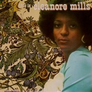 Album  Cover Eleanore Mills - This Is Eleanore Mills  on ASTROSCOPE Records from 1974