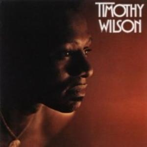 Album  Cover Timothy Wilson - Timothy Wilson on  Records from 1978