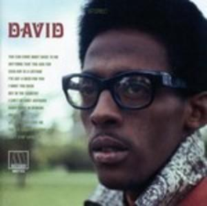 Album  Cover David Ruffin - David on HIP-O SELECT Records from 2012