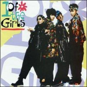 Front Cover Album One Of The Girls - One Of The Girls