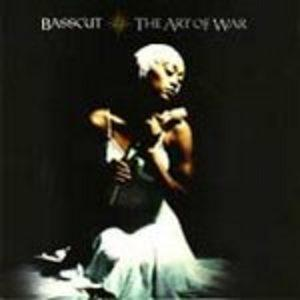 Album  Cover Basscut - The Art Of War on  Records from 1991