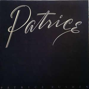 Album  Cover Patrice Rushen - Patrice on ELEKTRA Records from 1978