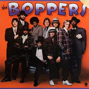 Front Cover Album The Boppers - The Boppers