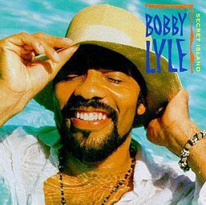 Album  Cover Bobby Lyle - Secret Island on ATLANTIC Records from 1992