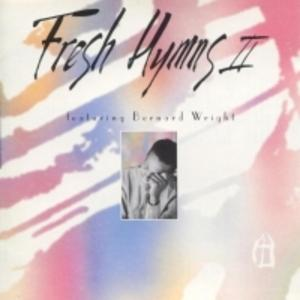 Album  Cover Bernard Wright - Fresh Hymns on  Records from 1990