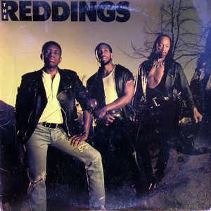 Album  Cover The Reddings - The Reddings on POLYDOR Records from 1988