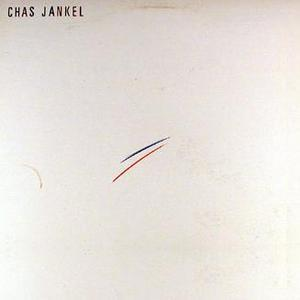 Album  Cover Chaz Jankel - Chas Jankel on A&M Records from 1980