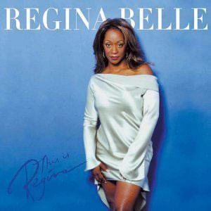Album  Cover Regina Belle - This Is Regina on PEAK RECORDS Records from 2001