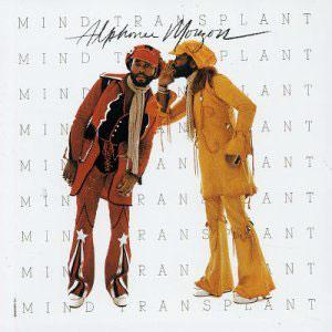 Album  Cover Alphonse Mouzon - Mind Transplant on  Records from 1974